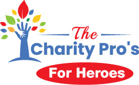 The Charity Pro's For Heroes