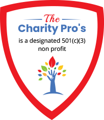 The Charity Pro's is a designated 501(c)(3) non profit