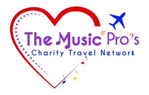 The Music Pro's - Charity Travel Network